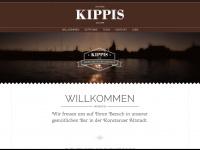 kippis-kn.de Webseite Vorschau