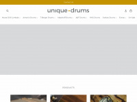 uniquedrums.de Thumbnail