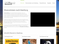 hamburg-musicalreise.de