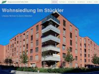 Imstückler.ch