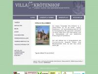 villa-krötenhof.de
