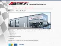 xtremecarservice.de Webseite Vorschau
