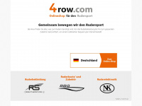 4row.com Webseite Vorschau