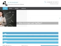 4-n.at Webseite Vorschau