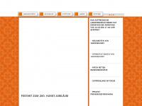 1820diekunst.de Webseite Vorschau