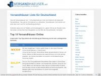 versandhaeuser.net