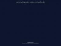 Selbstreinigendes-katzenklo-kaufen.de
