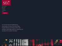 5d-institut.de Webseite Vorschau