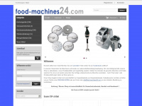 food-machines24.com