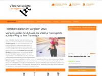 vibrationsplatte-ratgeber.de
