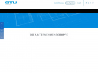 Gtu-gruppe.de