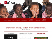4africa.ch Thumbnail