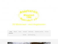 av-wieseneck.de Webseite Vorschau