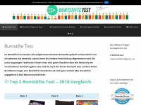 Top-buntstifte-test.de