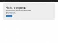 c3loc.de Webseite Vorschau