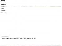 mybike-magazin.de