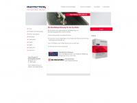 photection.de Webseite Vorschau
