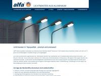 alfa-lichtmasten.de
