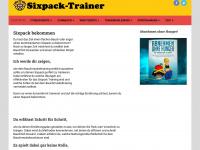 sixpack-trainer.com
