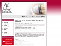 Badminton-saeckingen.de