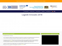 logistik-innovativ.eu Webseite Vorschau