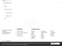 matchoffice.fr Webseite Vorschau