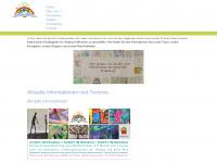 kindergarten-sankt-hedwig-muenchen.de Webseite Vorschau