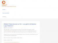 kids4it.de Webseite Vorschau