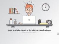 jamal-qaiser.eu Webseite Vorschau
