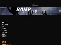 Baier-lighting.ch