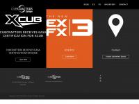 cubcrafterseurope.com Webseite Vorschau