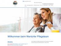 Wentorfer-pflegeteam.de