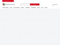 kipp.shop Webseite Vorschau