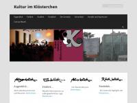 kikev.com Webseite Vorschau