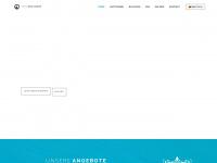 viennaboatcharter.at Webseite Vorschau