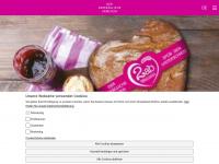 2ab-weizen.de Webseite Vorschau