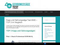 Kapp-und-gehrungssäge-test.de