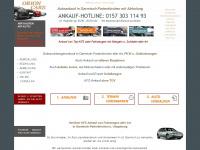 autoankauf-garmisch-partenkirchen.com