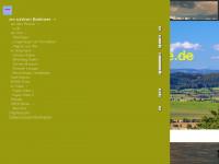 am-schoenen-bodensee.de Webseite Vorschau