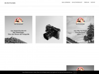photologen.de Webseite Vorschau
