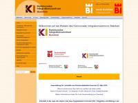 ki-bielefeld.de Webseite Vorschau