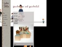 ljuba-stille.de Thumbnail