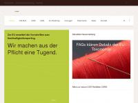 Csr-berichtspflicht.de