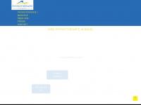 physiotherapie-kleinbasel.ch Webseite Vorschau