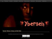 yberseh.de Webseite Vorschau