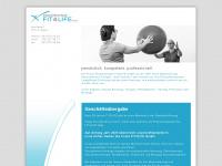 physio-frutigen.ch Webseite Vorschau