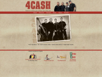 4cash-band.de Thumbnail
