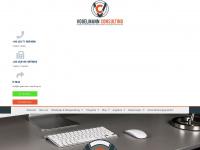 vogelmann-consulting.de Webseite Vorschau