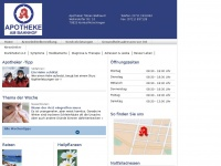 apotheke-korntal.de