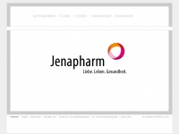 jenapharm.de